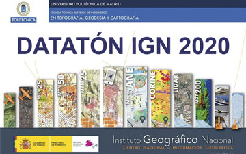 DATATON IGN 2020