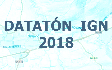 DATATON IGN 2018