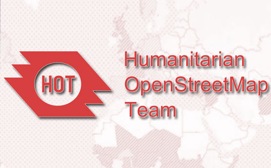 HOT Humanitatian OpenStreetmap Team